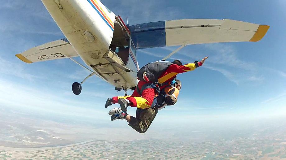 salto en paracaidas skydive jerez 01